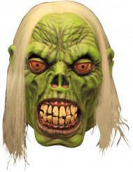 Vihreä zombinaamari
