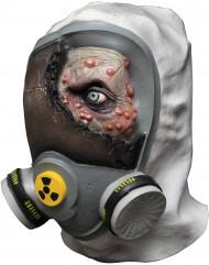 Virusta kantavan zombien naamari aikuiselle