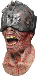 Zombiesoturin naamari aikuiselle