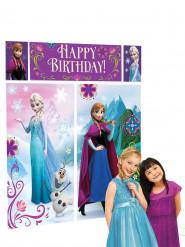 Frozen™- seinäkoristeet 5 kpl