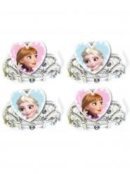 Frozen - huurteinen seikkailu™ -tiara 4 kpl
