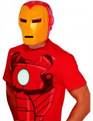 Iron Man™-naamio aikuiselle