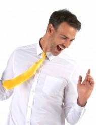 Keltainen kravatti