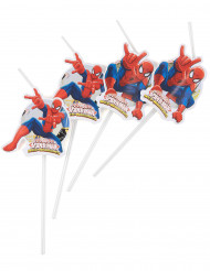 Spiderman™-pillit, 6 kpl