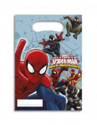 Hämähäkkimies™ lahjapussukka 6kpl