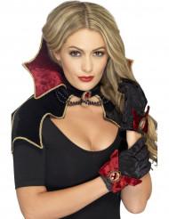 Halloween-vampyyrin tarvikkeet