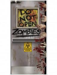 Zombie laboratorio - Halloween ovikoriste