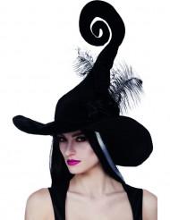 Noidanhattu musta Halloween
