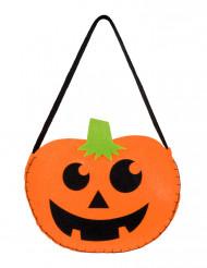 Halloweenin kurpitsalaukku