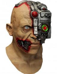 Kyborgin naamari - sis. sovelluksella ohjattavan animointitoiminnon