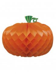 Paperinen kurpitsakoriste Halloween