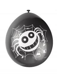 Hämähäkki-ilmapallot Halloween