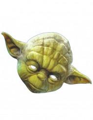 Kartonkinaamio Yoda - Star Wars™