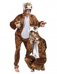 Aikuisten tiikeripuku