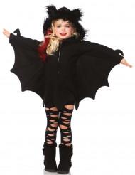 Halloweenin lepakon naamiaisasu lapselle