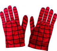 Spiderman™-hanskat aikuisille