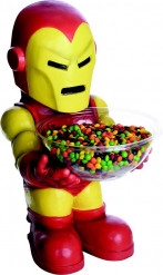 Karkkikulho Iron Man™
