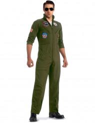 Top Gun™ lentäjän asu aikuisille