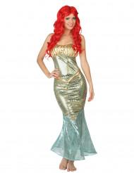 Ariel - Naisten merenneitoasu