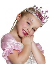 Happy Birthday-tiara tytölle