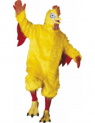Aikuisten kana-asu