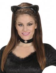Mustan kissan korvat