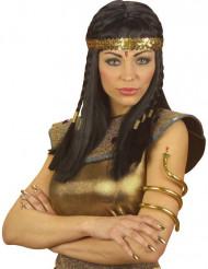 Egyptiläinen käärmekoru