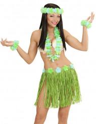 Sinivihreä Havaiji-kokonaisuus aikuisille