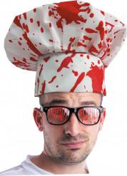 Verinen kokkihattu