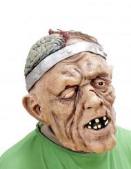Päästä leikatun potilaan naamari aikuiselle halloween