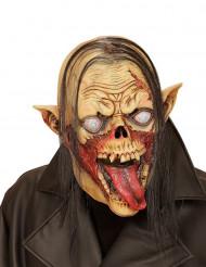 Halloween zombievampyyrin naamio aikuisille