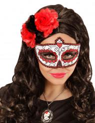 Dia De Los Muertos - silmikko