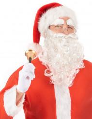 Aikuisten asustesetti Joulupukki
