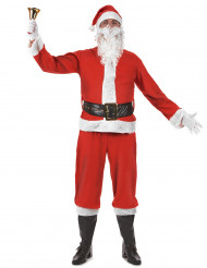 Joulupukkiasu aikuisille jouluksi