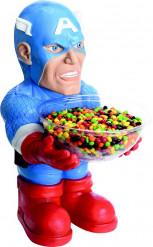 Kapteeni Amerikka™ -karkkikulho