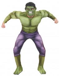 Hulkin™ asu aikuiselle - luksus