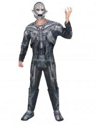 Aikuisten Premium-naamiaisasu Ultron - The Avengers/ Kostajat 2™