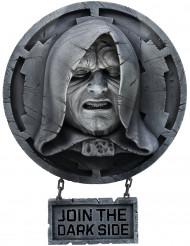 Star Wars™ Keisari Palpatine -seinäkoriste
