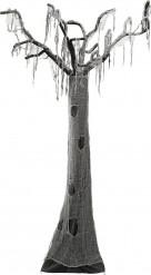 Jättimäinen puu- riippukoriste 280 cm