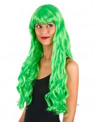 Vihreä peruukki