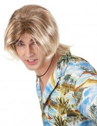 Blondi surffari peruukki