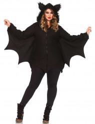 Lepakko Halloween-asu suurempi koko, naisille