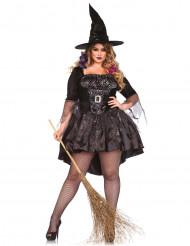 Noita Halloween-asu naisille