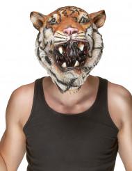 Aikuisten tiikerinaamari