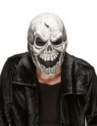 Kallo pelottavalla naurulla - Kauhunaamari Halloweenjuhliin