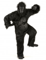 Aikuisten naamiaisasu Gorilla