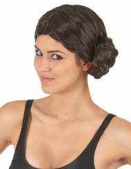 Naisten peruukki sivunutturoilla - 290 g