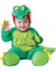 Taaperoiden krokotiiliasu -Luxury