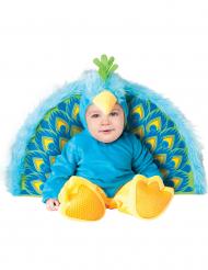 Premium riikinkukkoasu vauvoille