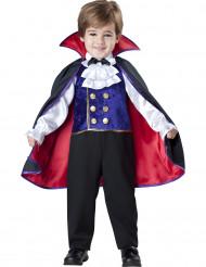 Vampyyrin naamiaisasu lapselle - premium